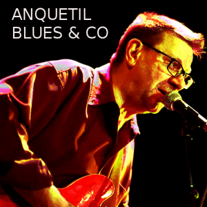ANQUETIL BLUES & CO  à L'entre Parenthèses